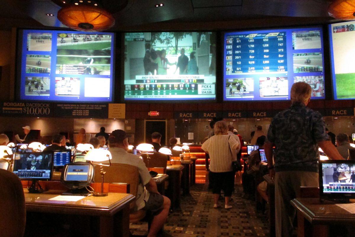Mount Prospect Tentatively Approves Video Gambling