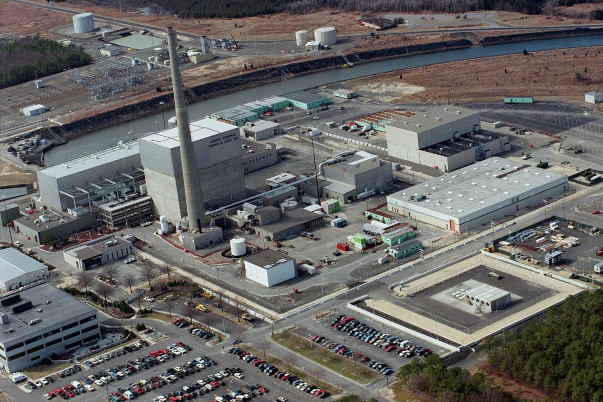 Holtec International has agreed to buy Exelon's Oyster Creek nuclear plant and plans to decommission the facility in eight years, far shorter than than the 60-year period proposed by Exelon. The plant is scheduled to stop generating Sept. 17.