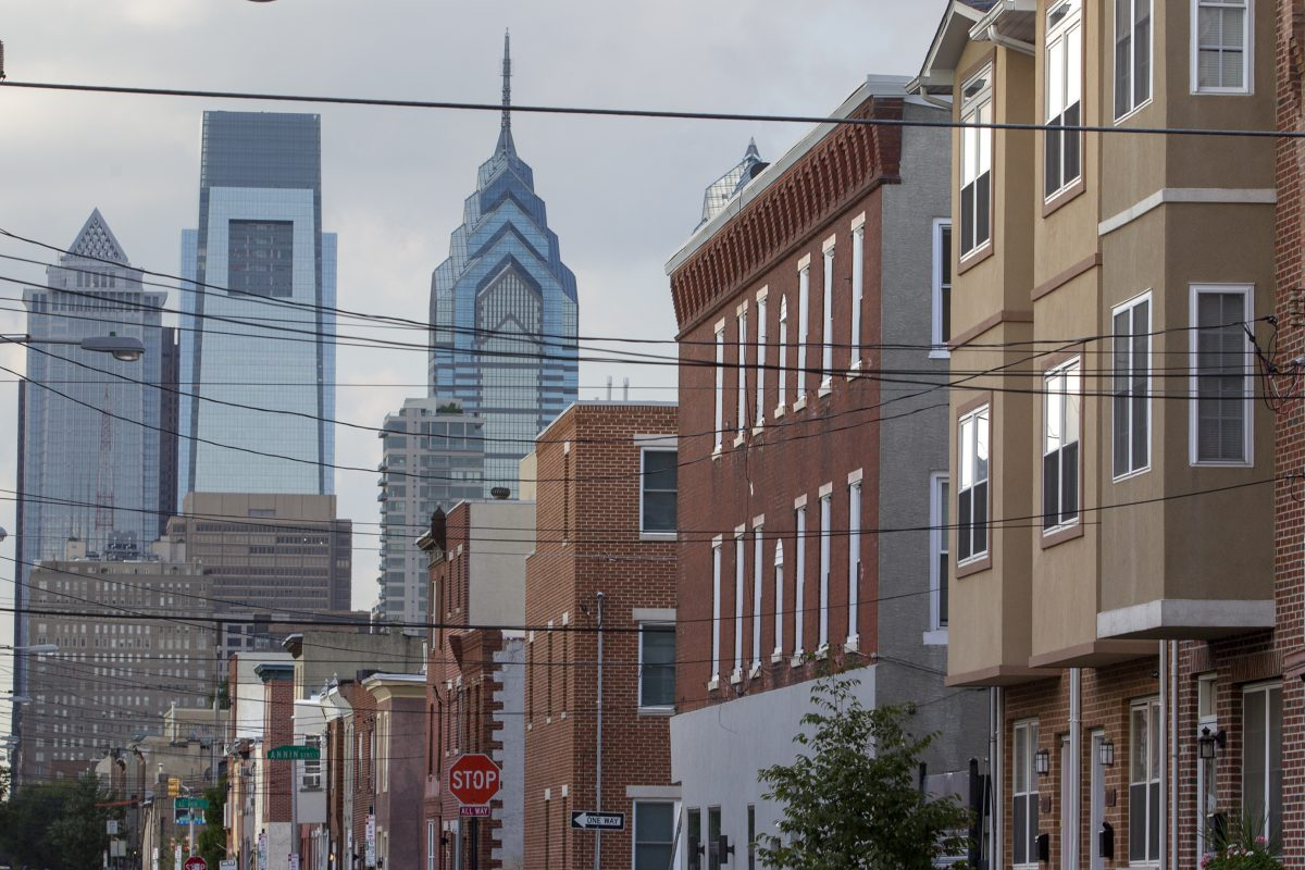Philadelphia is one of six cities nationally where homeowners' median income doesn't keep up with living expenses, according to a new study from RENTCafé and PropertyShark.