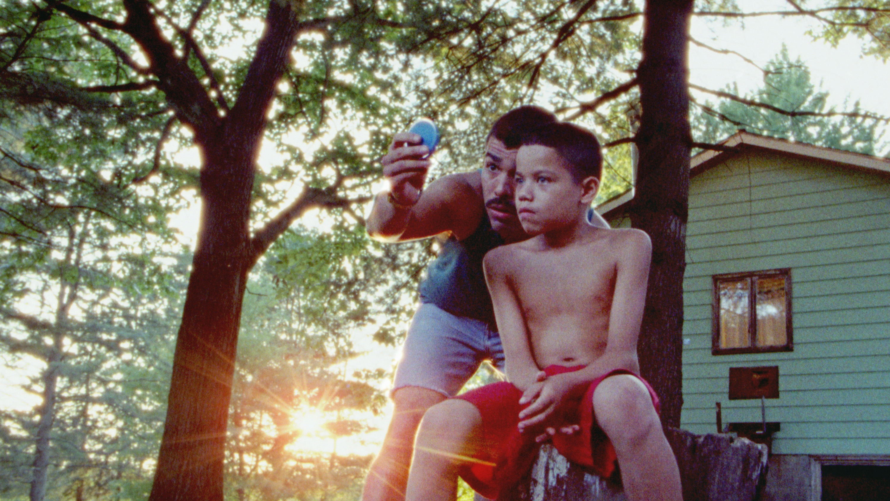 """Raul Castillo and Evan Rosado appear in """"We The Animals."""""""