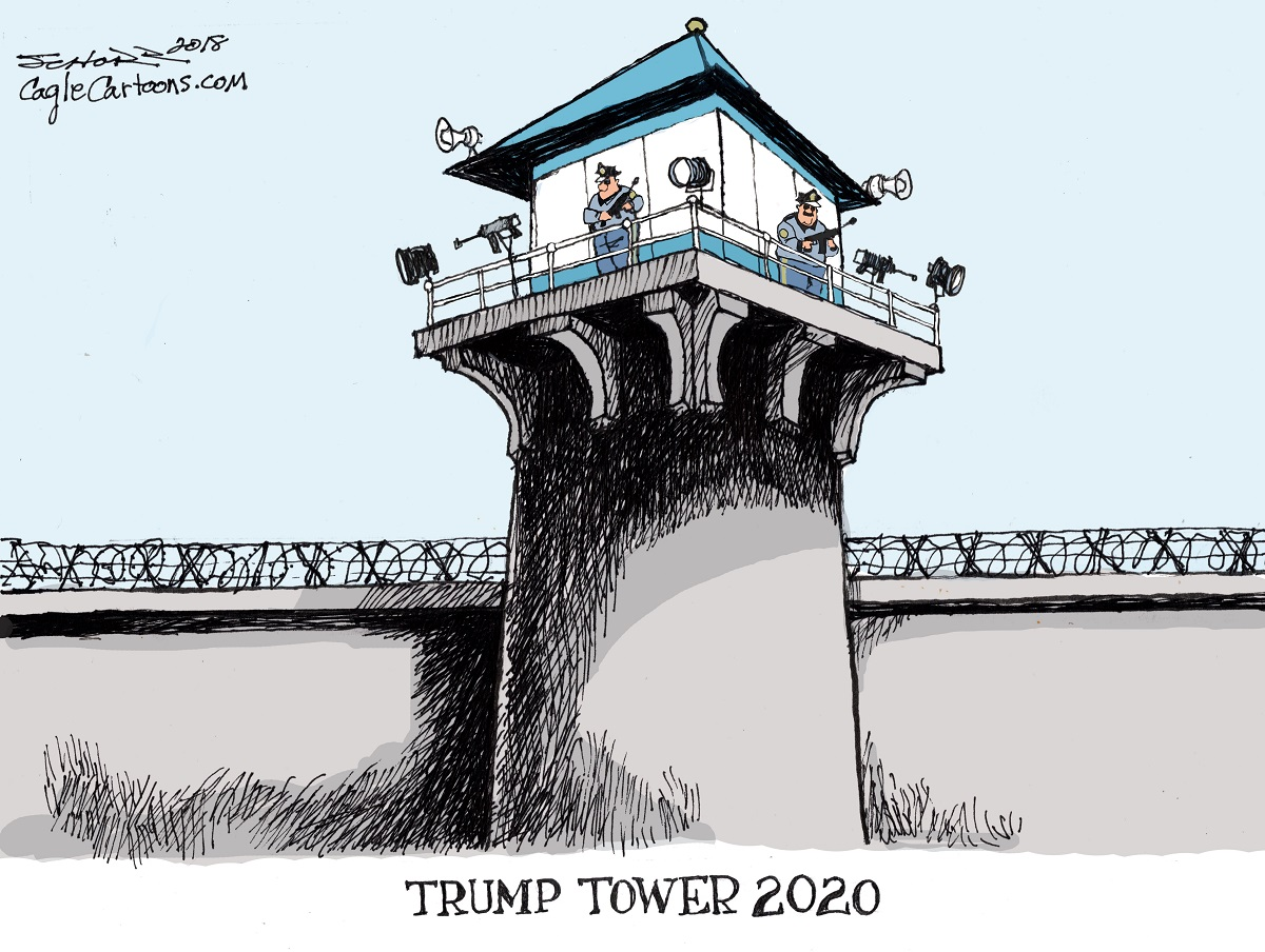 Trump Tower 2020