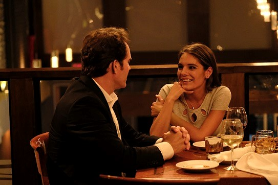 Girl in the Batthub will star Jason Patric and Caitlin Stasey