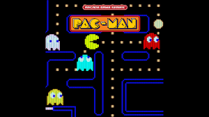 Pac-Man was a wildly popular video game at one time