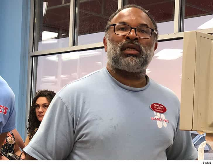 Ex-Cosby Show actor Geoffrey Owens was job shamed after a photo of him working went viral.
