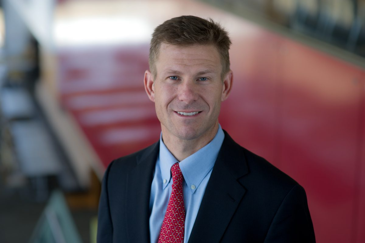 Joseph Brennan was named global chief risk officer at Vanguard, a new position at the $5.1 trillion investment firm.