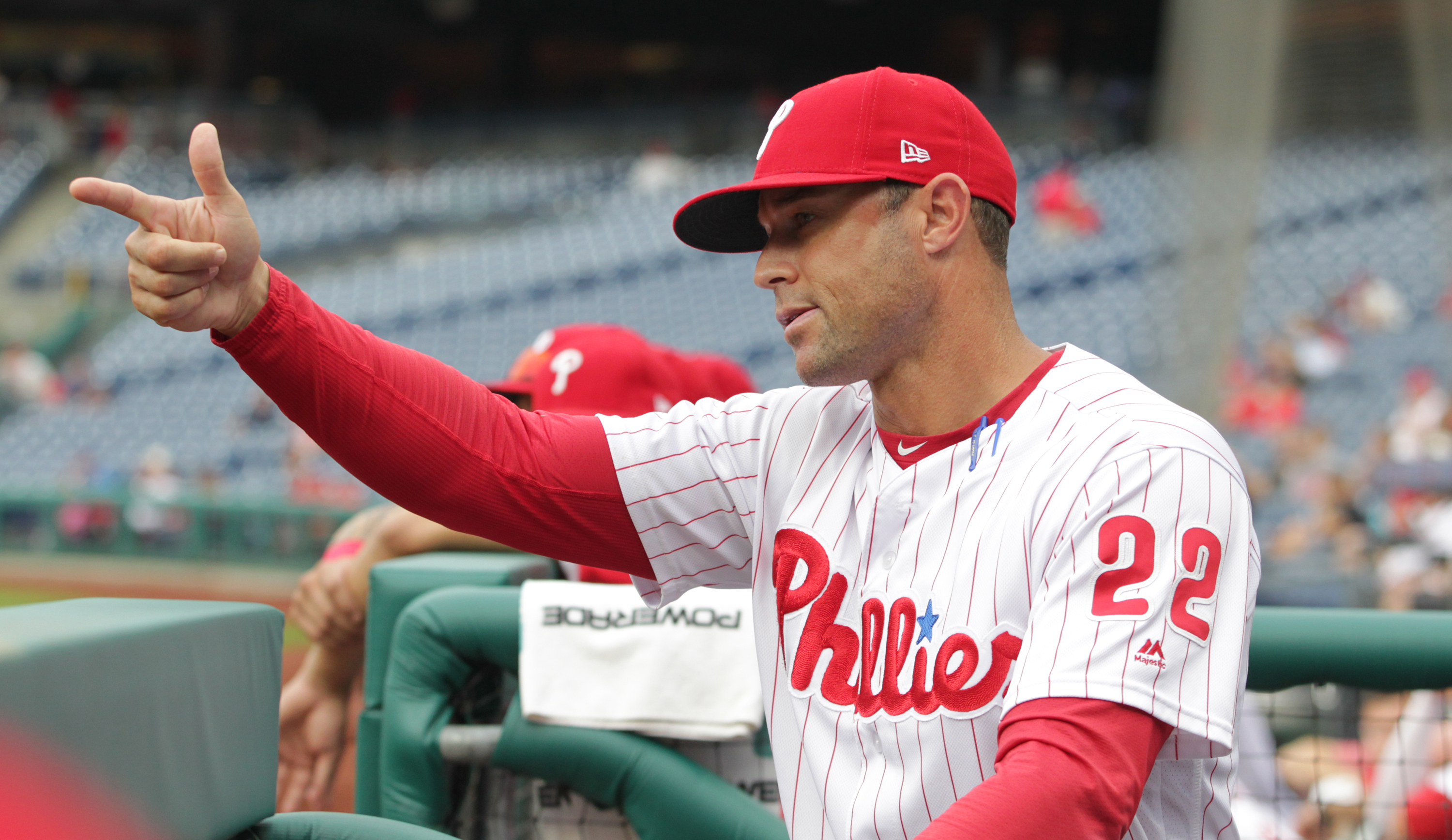 Phillies manager Gabe Kapler says you cannot point to one reason to explain the Phillies� six-week collapse.