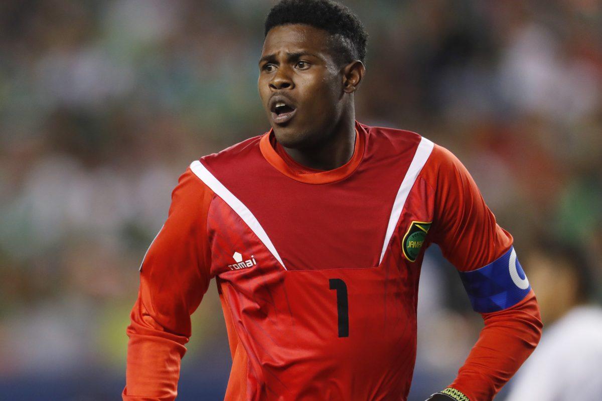CONCACAF Gold Cup: Andre Blake's Jamaica shuts out Mexico, El Salvador beats Curaçao