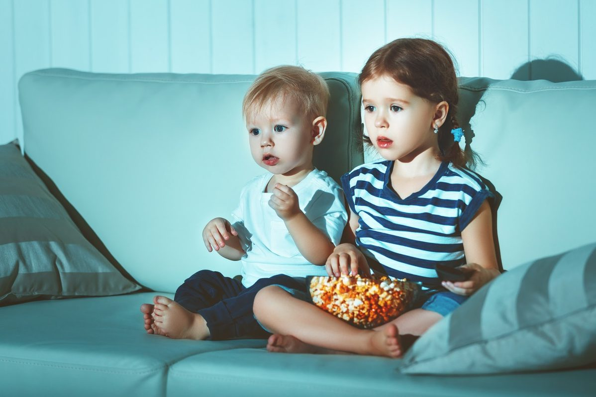 Screen time of all kinds needs to be carefully limited, experts say.