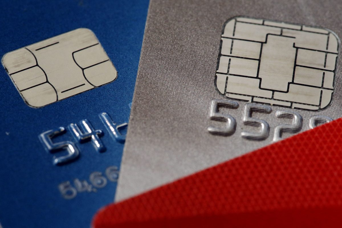 Many consumers are annoyed by the less than seamless transition to chip card readers.