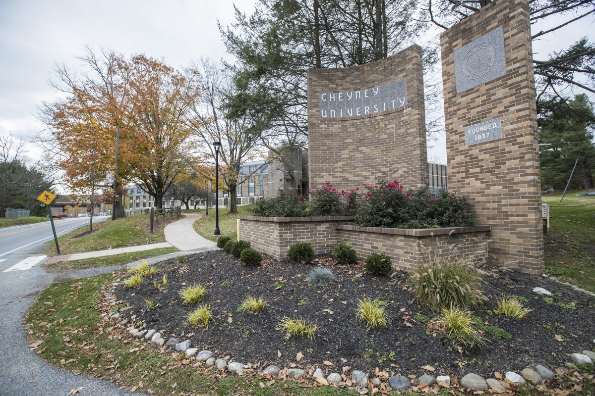 Cheyney University has suffered another enrolment decline, but its president said in July he expected enrollment to bottom out this year and then rebuild.