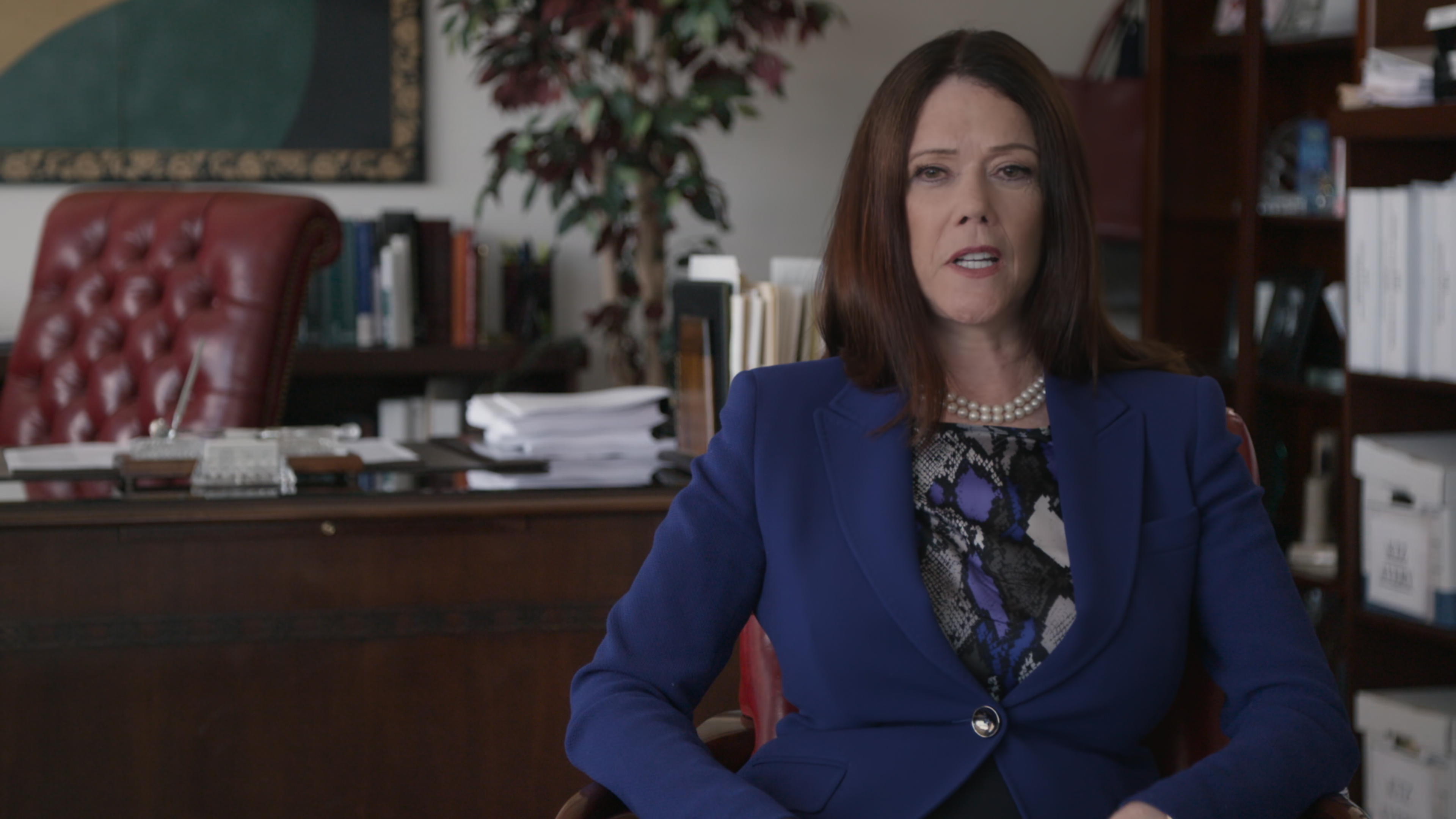 """Kathleen Zellner, """"Making a Murderer Part Two"""
