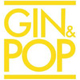 gin & pop logo