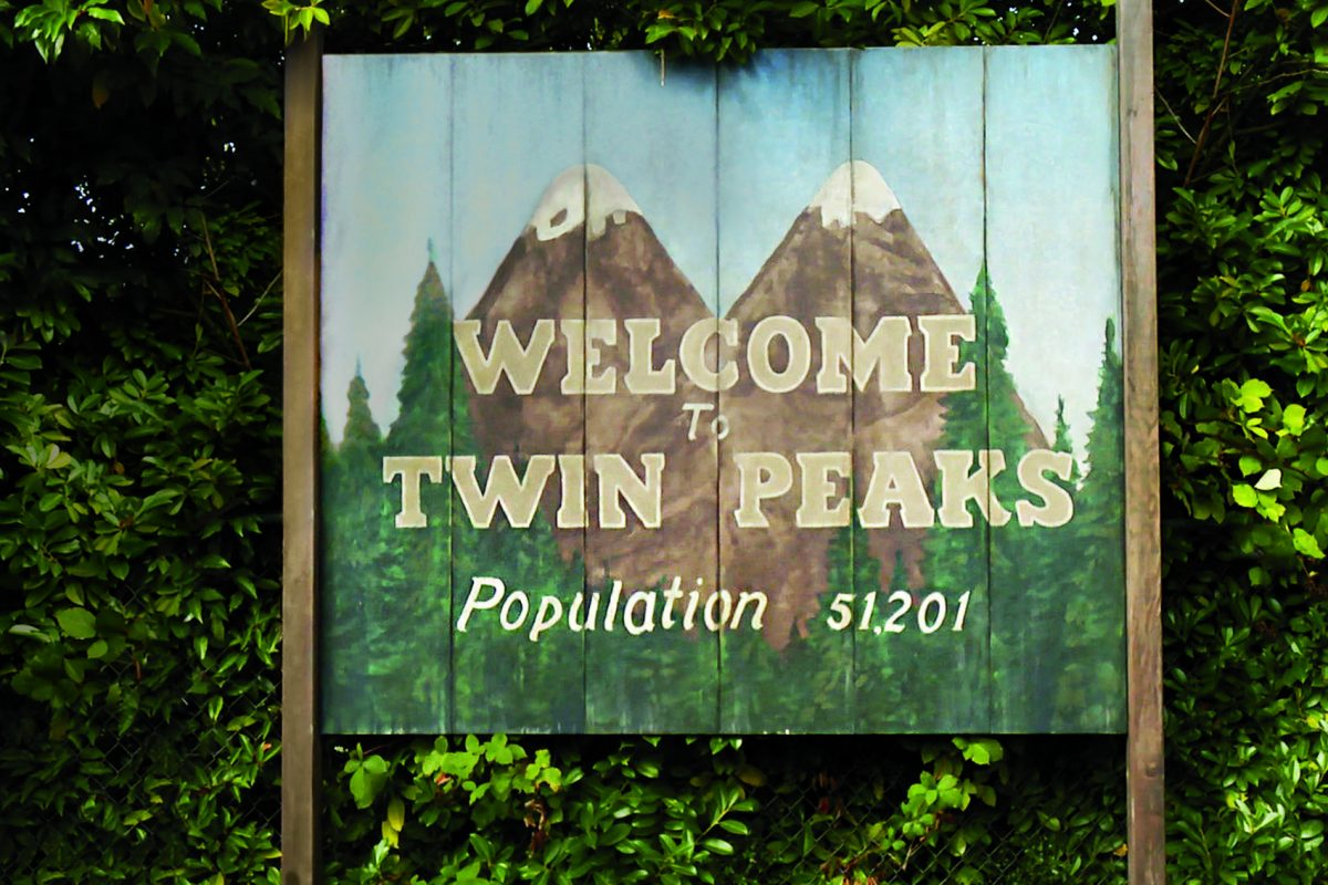 """""""Twin Peaks"""" is back, on Showtime,  with Agent Cooper, the Log Lady, and a lot of open-ended questions."""