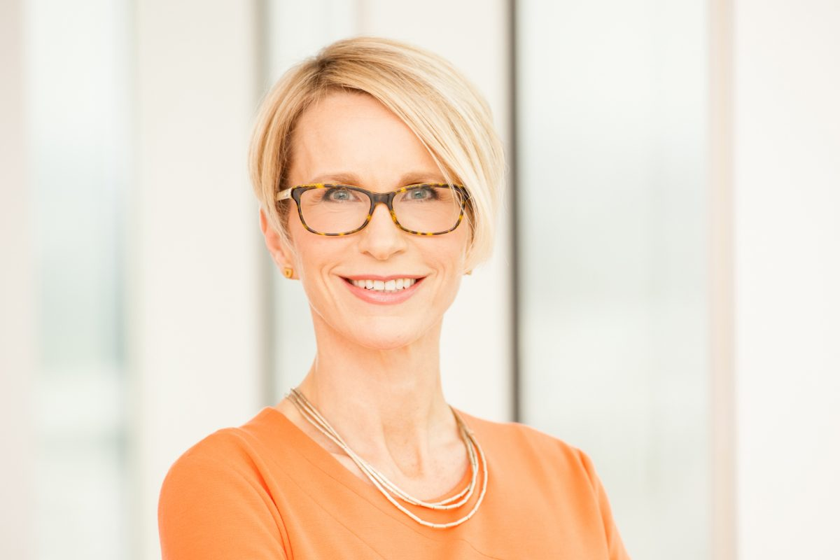 Emma Walmsley is the new CEO of GlaxoSmithKline.  She will succeed Andrew Witty who will retire in March.   Walmsley, 47, is currently the head of GSK Consumer Healthcare. Courtesy:  GlaxoSmithKline