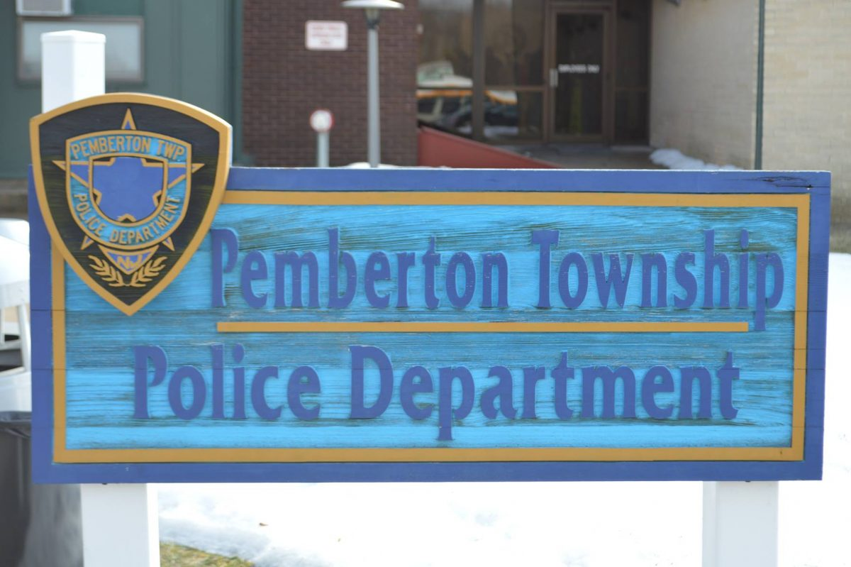 Pemberton Township Police Department