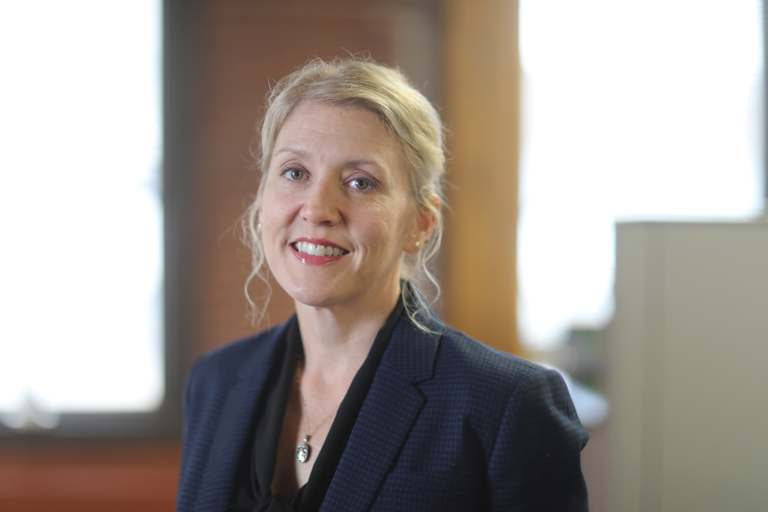 The daughter of a small business owner, Julie Ann Jones has an especially strong passion for local businesses. As Drexel´s new assistant vp of procurement, she has many hopes for the new procurement collaborative being announced Wednesday by the Economy League of Greater Philadelphia.