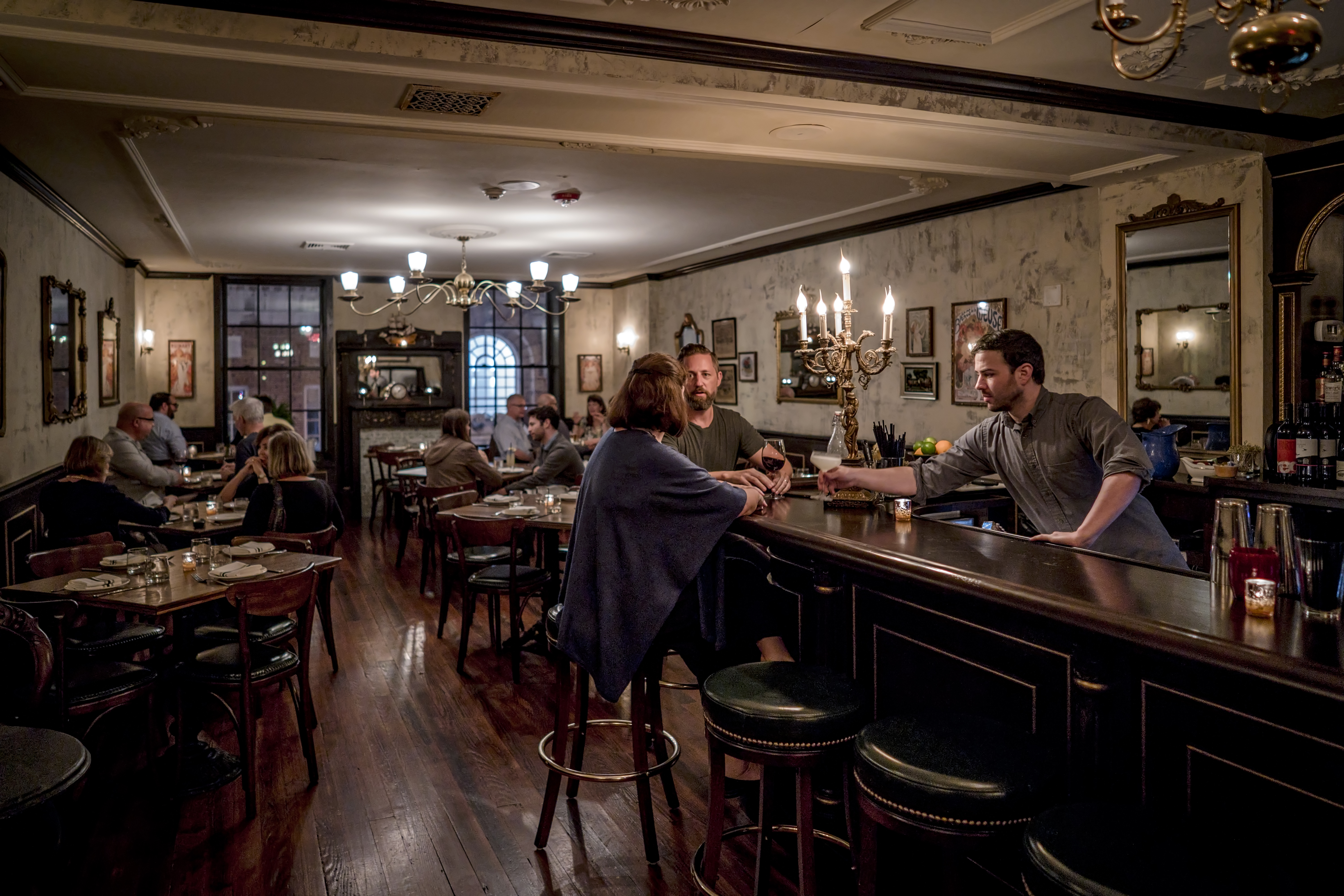 Old City´s Royal Boucherie invites you to get down and dirty with a classic Philly citywide (shot and a beer) for $6 or enjoy one of two $10 cocktail specials this Wednesday night.