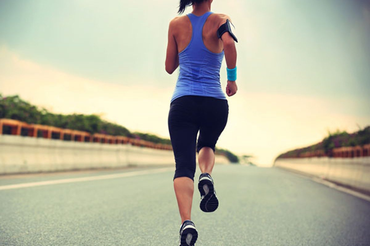 Why Running is the Best Sport Essay
