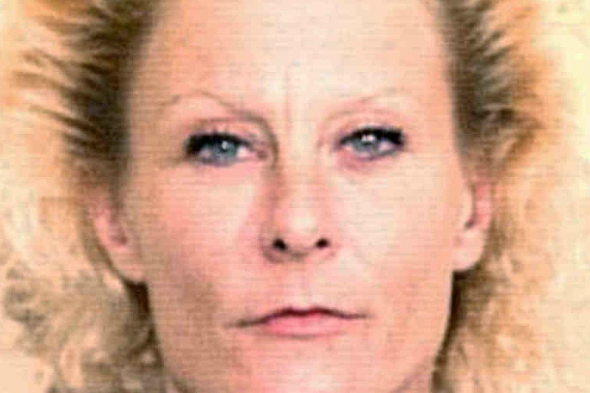 "File: Colleen ""Jihad Jane"" LaRose of Montgomery County."