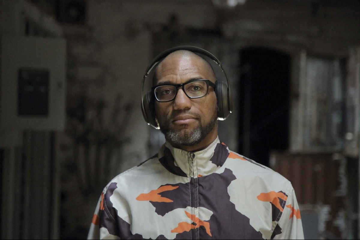 King Britt brings his new avant garde project to Philadelphia