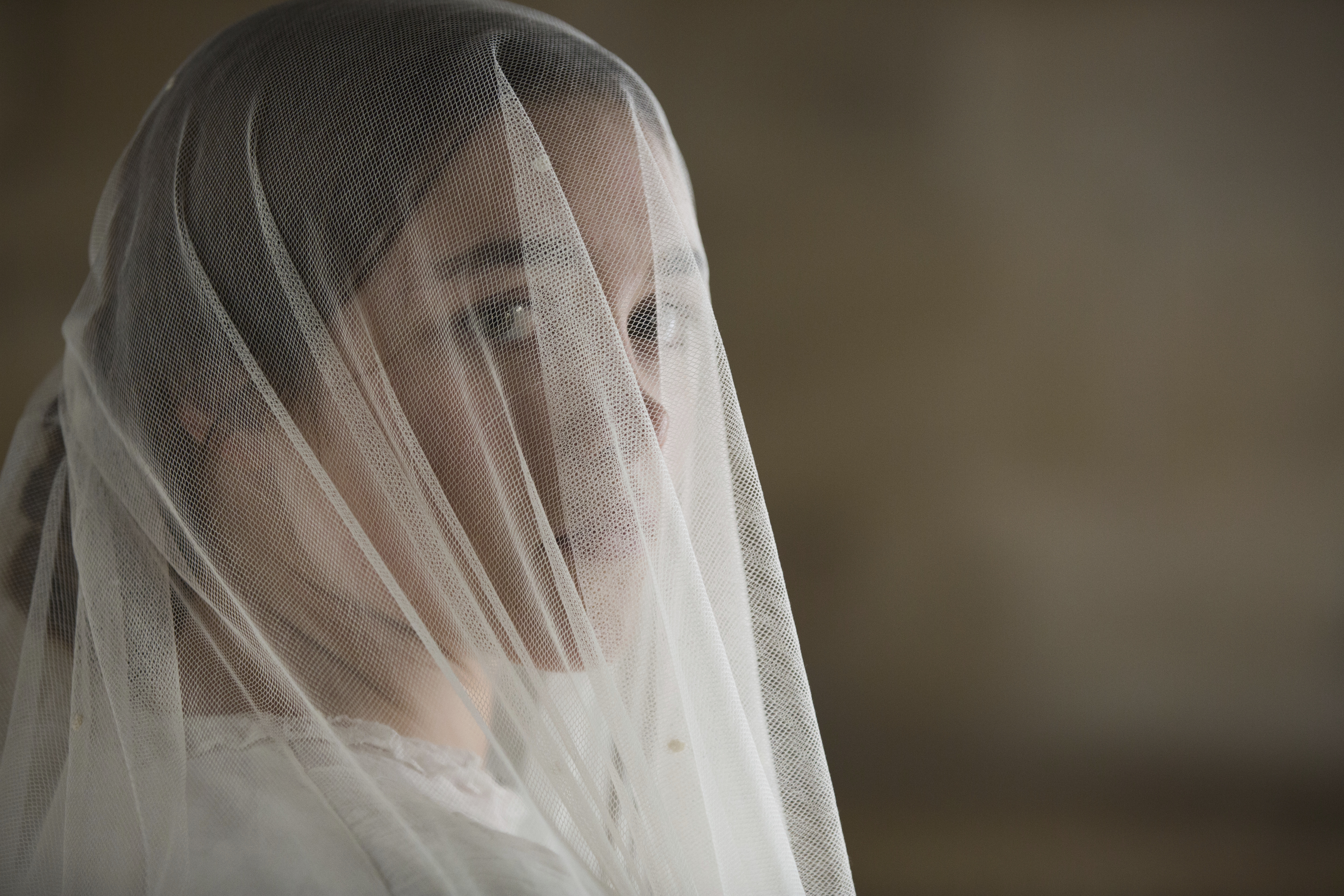 Florence Pugh as the title character in ´Lady Macbeth´
