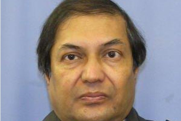 A federal jury convicted physician Azad Khan of conspiracy to distribute opioids from a South Philadelphia drug-treatment clinic.
