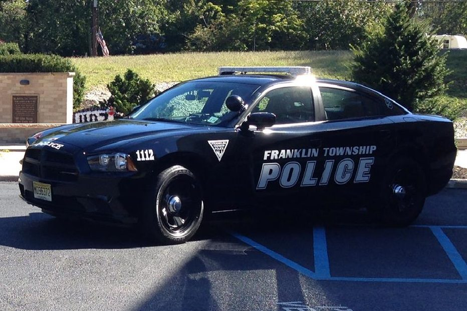 Franklin Township Police Department