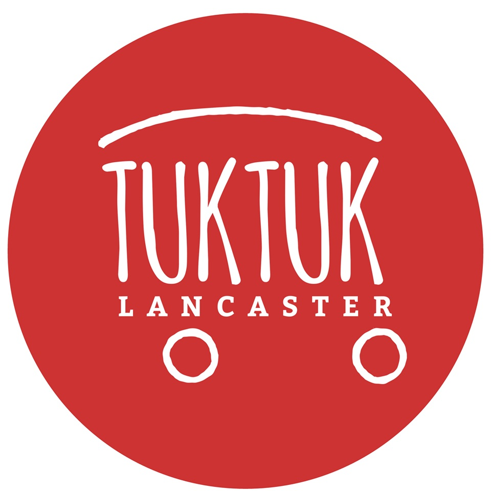 Tuktuk Lancaster´s logo