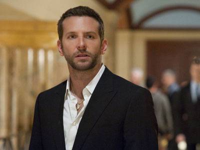"Bradley Cooper stars in ""Silver Linings Playbook."" The film received 8 Oscar nods, including Cooper as best actor Thursday morning."