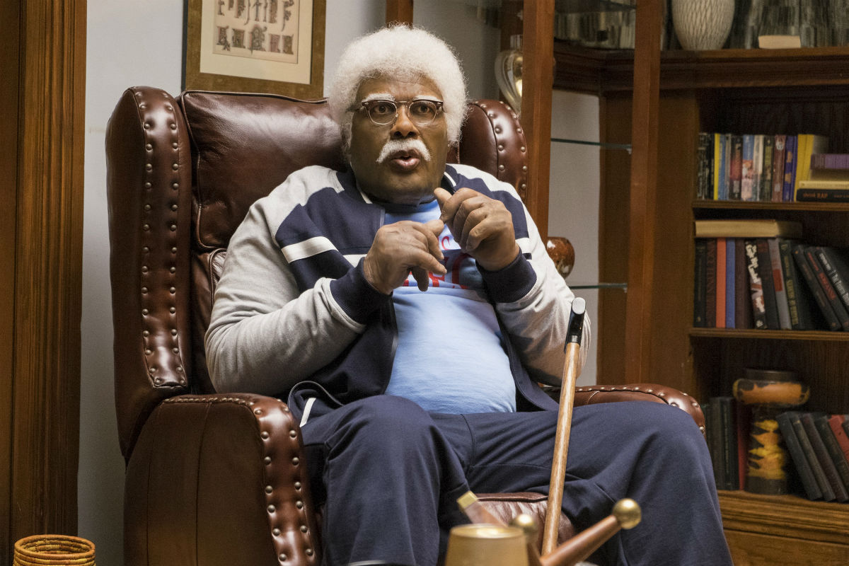 Tyler Perry on why we need Madea more than ever