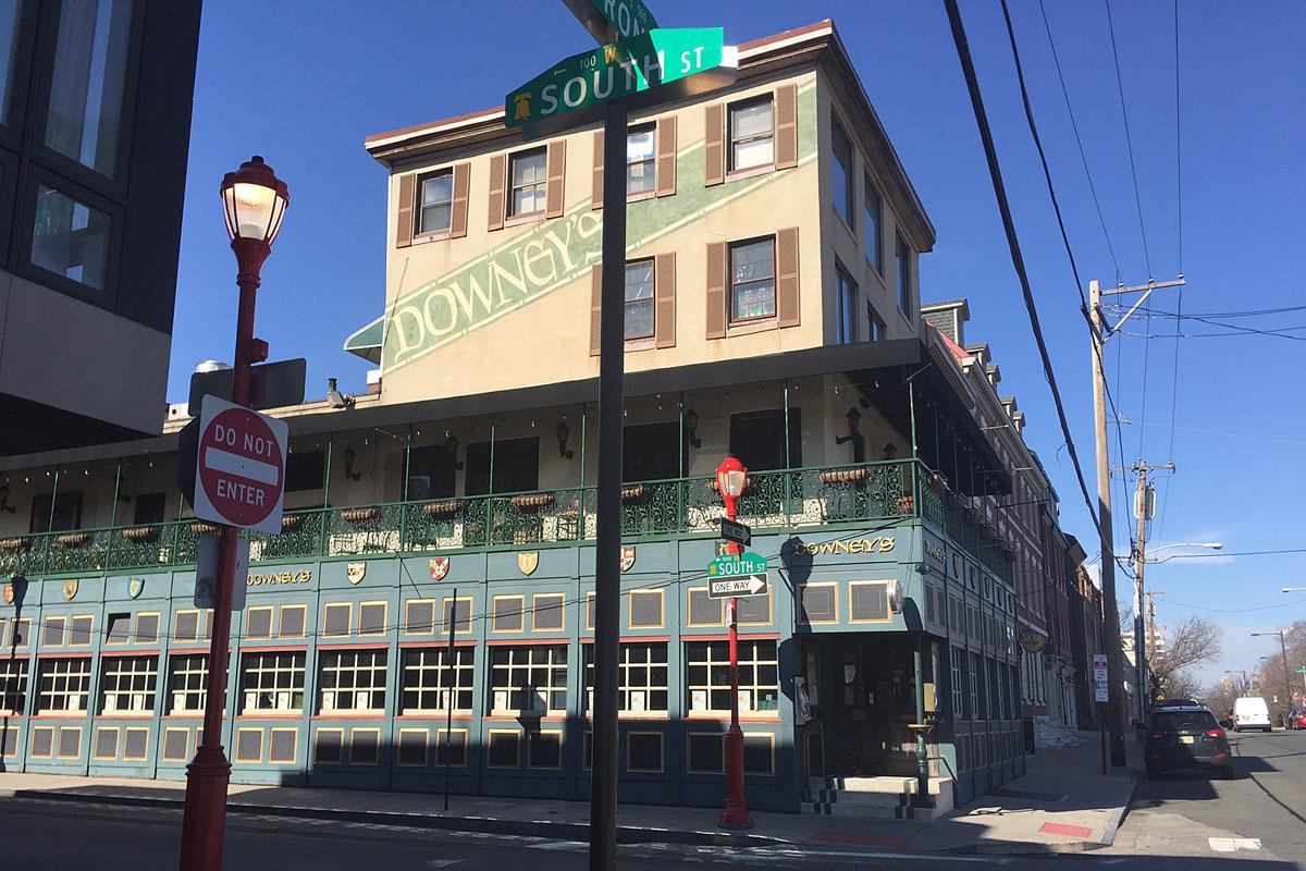 Downeys Philadelphia