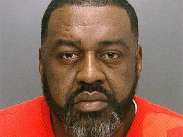 Dwayne Stewart, 44.