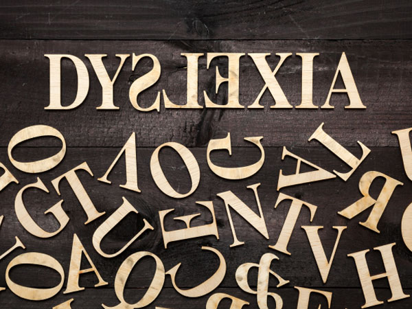 Researchers have discovered that people with dyslexia have disrupted network connections in their brains.