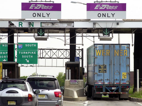 Tolls on the Pennsylvania Turnpike will increase 5 percent in 2015, effective Jan. 4.