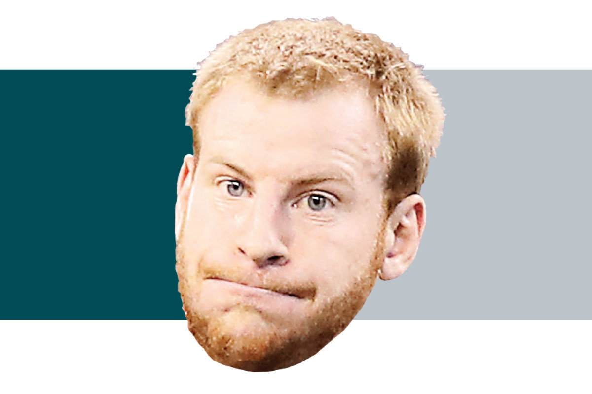 Graphic the carson wentz confidence scale week 7 philly for The carson