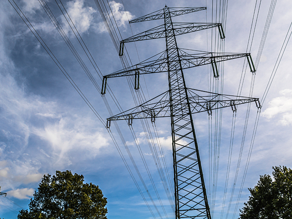 Electricity option trading