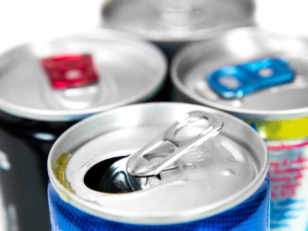 More than 50 people also were hospitalized for high blood pressure, convulsions and heart attacks after consuming energy drinks.