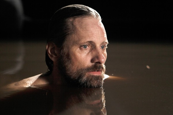 Viggo gets in deep water in Everybody Has a Plan