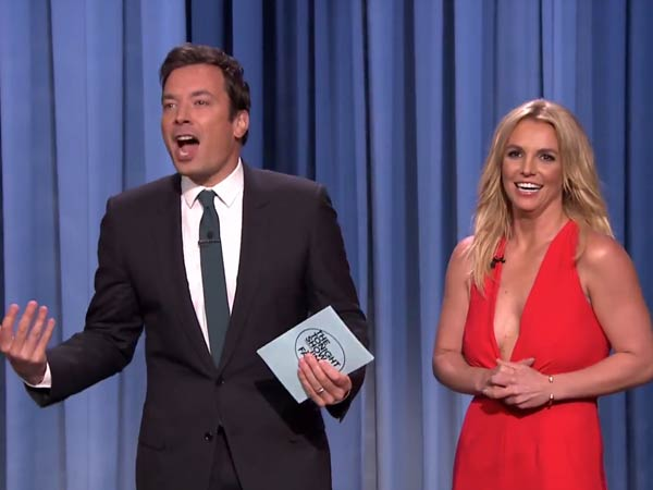 Jimmy fallon pros and cons of dating britney spears