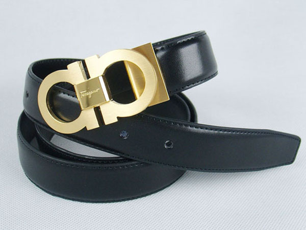 Trayon Christian saved money from his part work-study job to buy the $349 Ferragamo belt from Barneys.