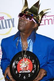 What time is it, Flav? Time to straighten out your payroll.