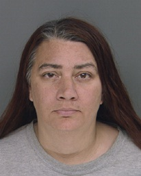 Daneille Dimeo (Philadelphia Police photo)