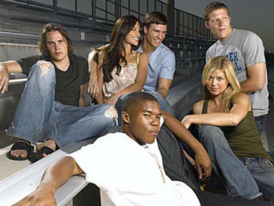 """Friday Night Lights"" is back on NBC Friday."