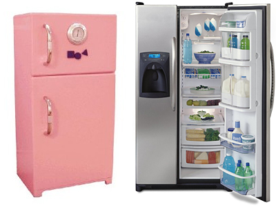 Cool Refrigerators