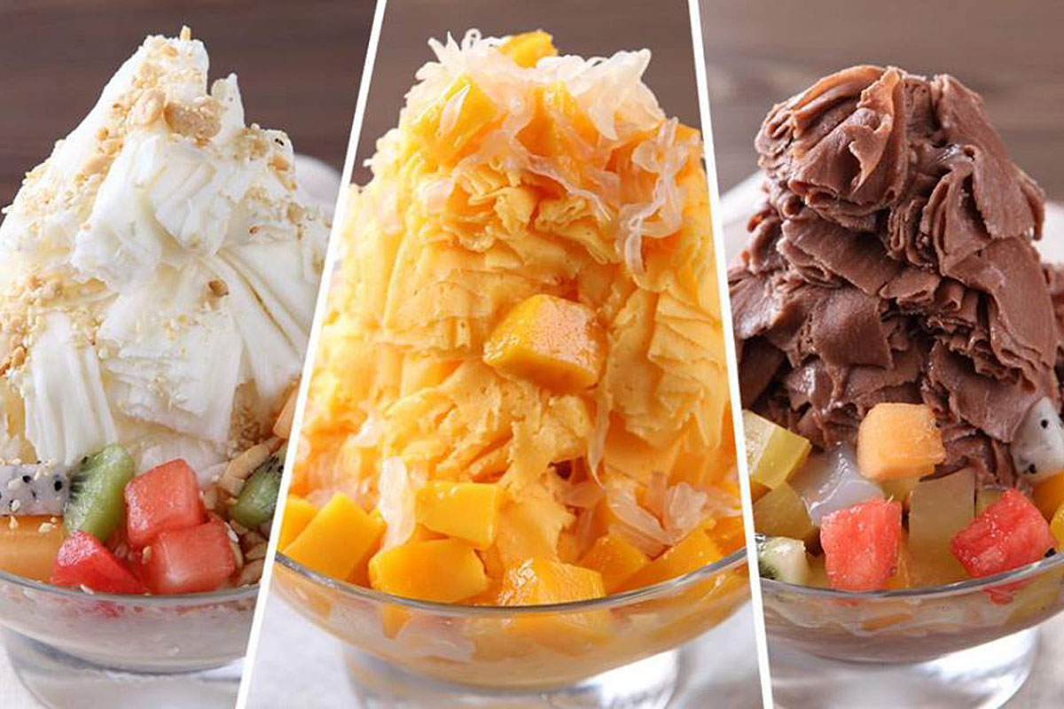 Compensated+Dating+In+Hong+Kong Fruit Life: Hong Kong-style desserts ...