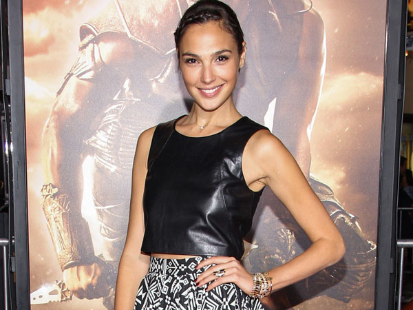 Gal Gadot has signed on to play Wonder Woman in ´Batman vs. Superman.""