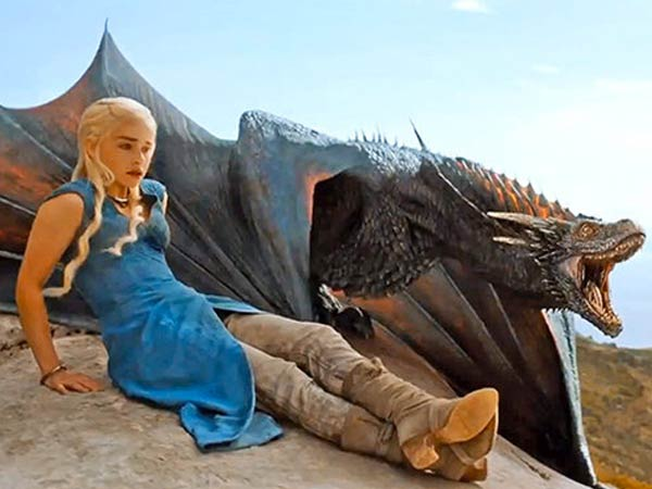 The stakes are as big as ever (and the dragons bigger) as television´s most ambitious drama returns for a fourth season.