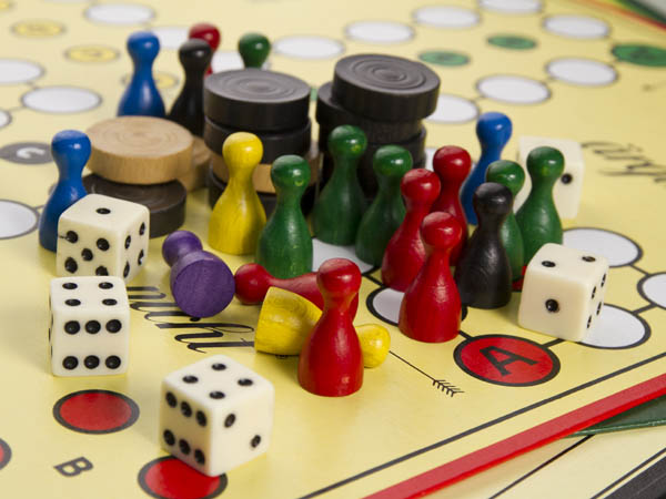 The Bellmawr branch of the Camden County Library system hosts an all-day game session. (iStock Photo)