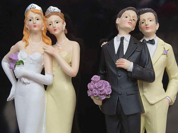 City Council Demands Churches Conduct Same-Sex Weddings