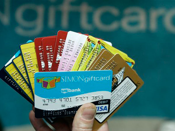 It might be wise to use a restaurant gift card sooner rather than later since there´s no guarantee how long the restaurant will stay open. (AP Photo/Michael Conroy, file)